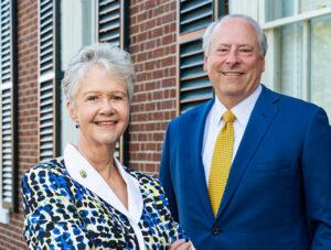 Susan Morris Safran and Randall R. Kaplan