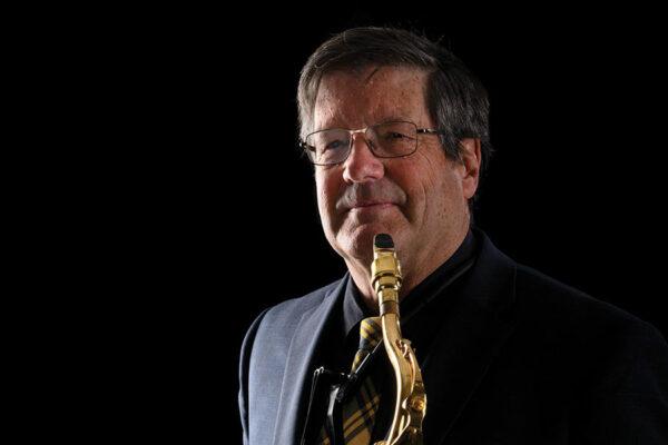 Photo of Ward Robinson